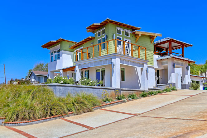 Fire Mountain Homes | Oceanside Real Estate