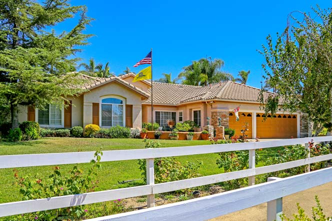 Jeffries Ranch Homes | Oceanside Real Estate