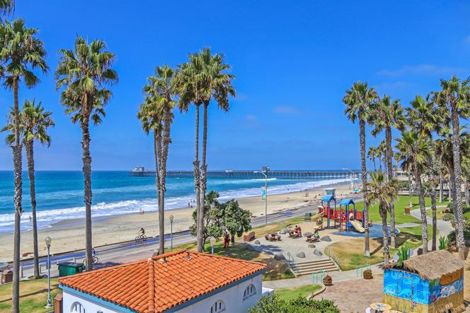 Oceanside California Real Estate