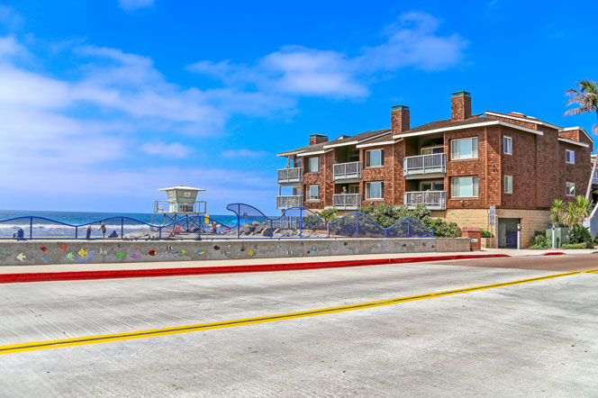 White Water Village Condos | Oceanside Real Estate