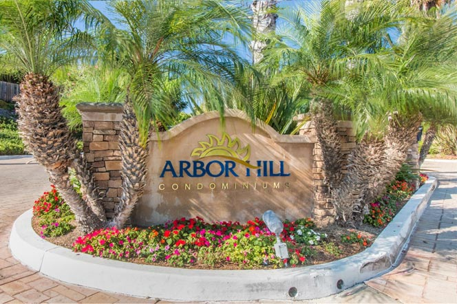 Arbor Hill Oceanside Condos For Sale