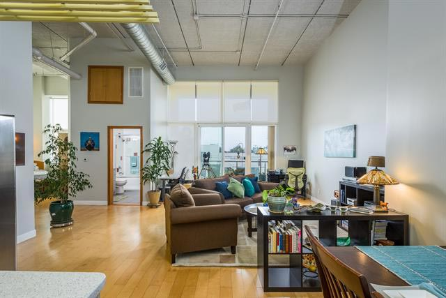Ocean Lofts in Oceanside, California