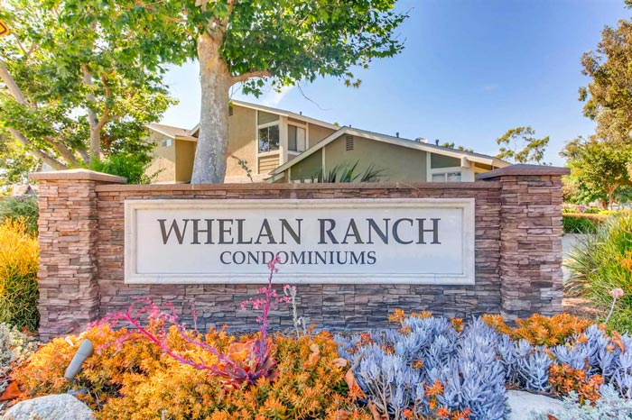 Whelan Ranch Condominiums
